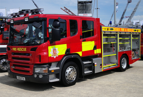vehicles-Fire-Fighter