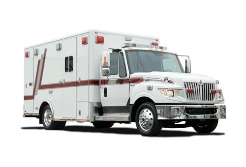 vehicles-ambulance