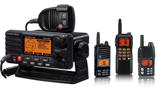 Communication Equipment Kinetic