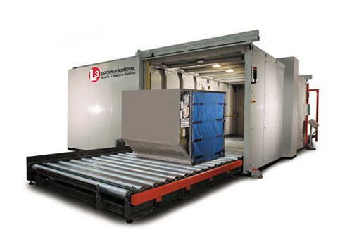security-screening-Cargo-Screening-Devices