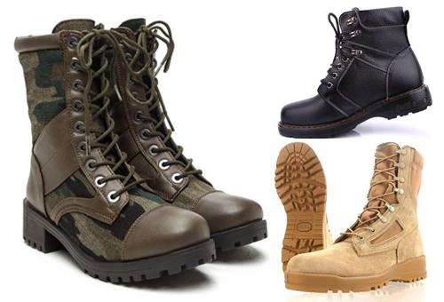 unifroms&gears-Footwear